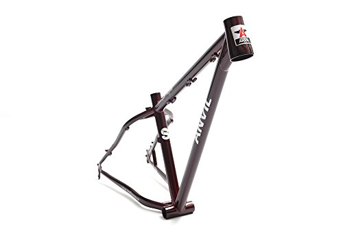 Fat Tire frame